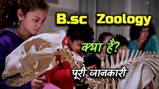What is B.Sc Zoology with Full Information? – [Hindi] – Quick Support