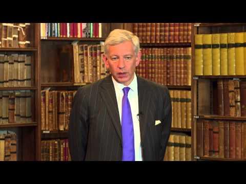 Dominic Barton - Full Address