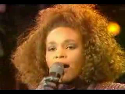 Whitney Houston - So Emotional (Live)