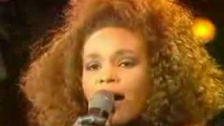Whitney Houston - So Emotional (Live)