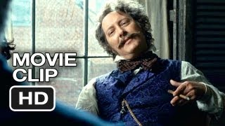 Lincoln Movie CLIP - Gang Of Three (2012) - Steven Spielberg, Daniel Day-Lewis Movie HD