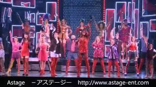 【ブロードウェイ・ミュージカル「キンキーブーツ<来日版>」】公開ドレスリハーサル