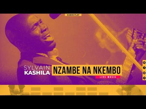 SYLVAIN KASHILA - NZAMBE NA NKEMBO (TRADUCTION FRANCAISE)
