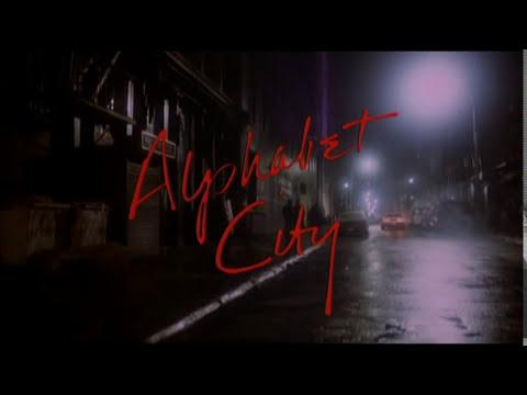 Alphabet City (1984) - INTRO