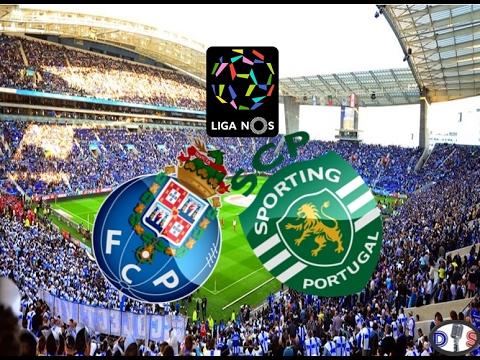 Rádio TSF - Porto x Sporting - Relato dos Golos
