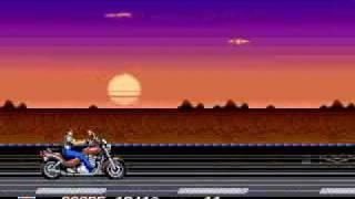 Mega Drive Longplay 123 Rolling Thunder 3
