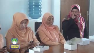 Dharma Wanita Wadah Para Istri PNS Dalam Berorganisasi