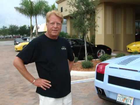Customer Testimonial On Lamborghini Gallardo Purchase From