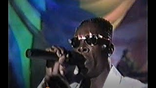 Shabba Ranks  - Mr Loverman on Arsenio Hall Show