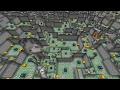 10 Insane Minecraft Worlds