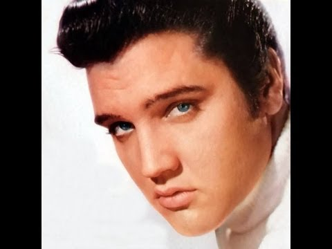ELVIS PRESLEY THE 50 GREATEST HITS OF TOP LOVE SONGS MIX
