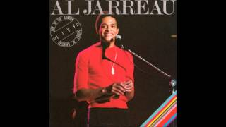 Could You Believe - Al Jarreau - Look to the Rainbow: Live in Europe