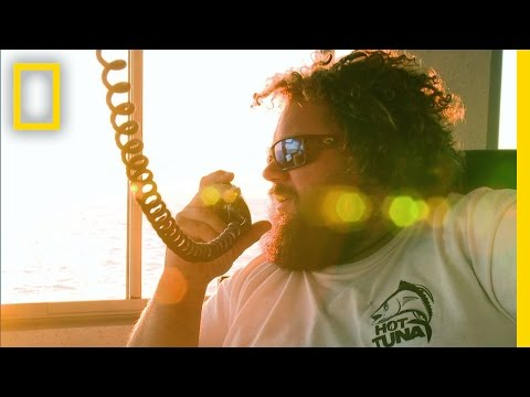 Wicked Tuna's Captain T.J. | Wicked Tuna