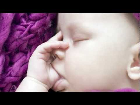 Sleeping my baby song