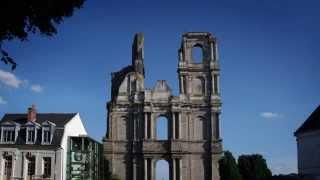 Carnets 14-18 - Les Batailles d'Artois au Mont-Saint-Eloi