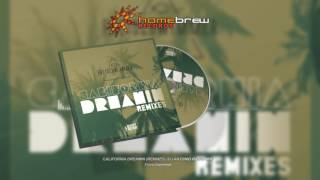 Freischwimmer - California Dreamin (Remixes) (DJ Antonio Radio Mix)