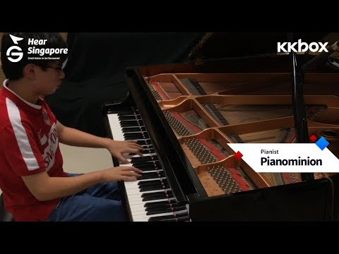Singapore NDP Theme Song Piano Medley, SG53 | Pianocover by Pianominion