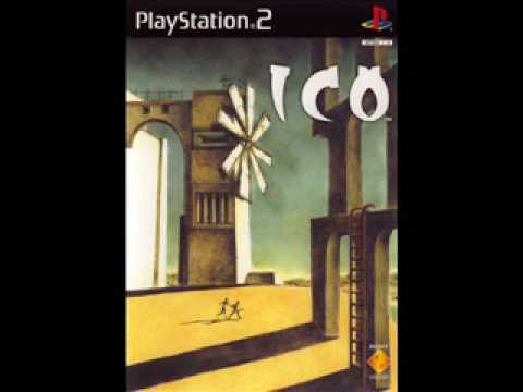 Ico: Castle In The Mist (Theme)