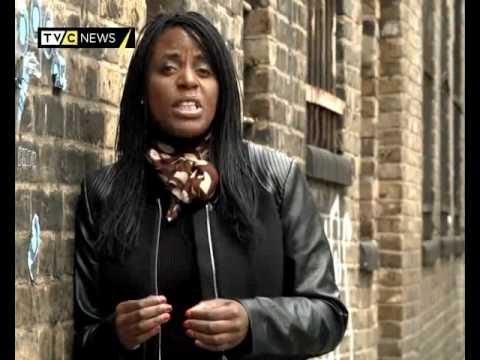 TVC Investigates   African Youth Offenders