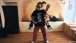 Хип-хоп танцы – школа | Урок 19 | Whip, Nae Nae