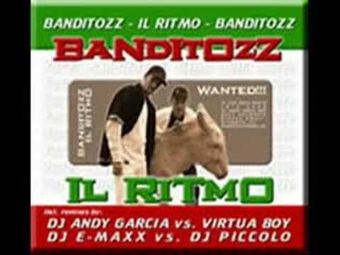Banditozz - Il Ritmo [2001] (original discotekmix) (1)