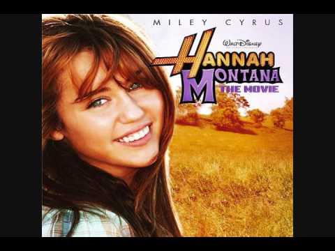 13. Bless the broken road Hannah Montana the movie sound track  (+ lyrics)