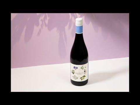 Good Pair Days - Ruchette Dorée Côtes du Rhone Village '15 - click image for video