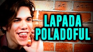 LAPADA   MR. POLADOFUL