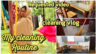 My Cleaning routine||Cleaning vlog||Home organising||cleaning tips||vlog||daily routine