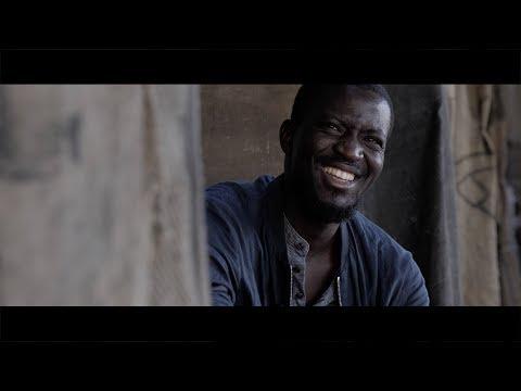 Ibrahim Mahama - Check Point Sekondi Loco - documenta 14