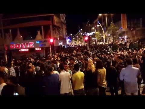 Sarıgazi 04.06.2013 (Sancaktepe / İstanbul)