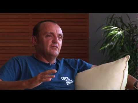 Mark Kelly, Global Surf Industries talks about NLP Training in Business.mov