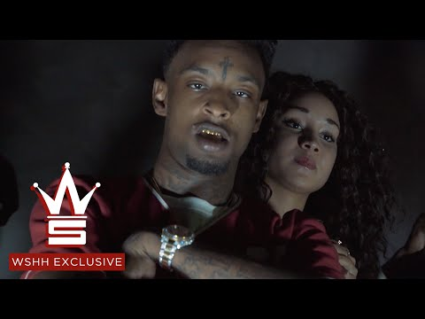 "Dj Scream ""Lit"" Feat. 21 Savage, Juicy J & Young Dolph (WSHH Exclusive - Official Music Video)"