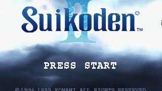 PSX Longplay [251] Suikoden 2 (part 01 of 12)