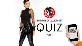 Shiny Fashion [Quiz Clothing] P. 1 (Mobile Version)