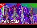 Gambar cover aespa, Black Mamba 에스파, Black Mamba THE SHOW, Fancam, 201124 4K 60P