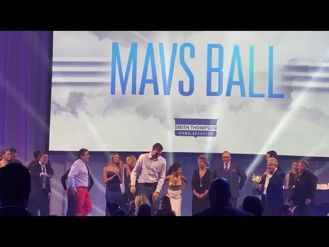 Mavs Ball 2020
