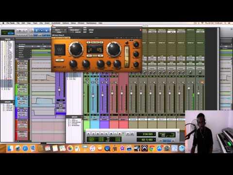 Reggae Dub - How to Make Dub