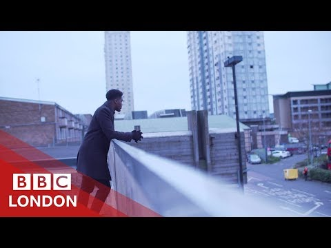 A film that captures the reality of knife crime - BBC London