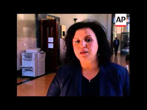 WHO official on vaccine, precautions, French minister