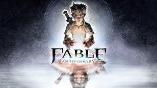 Fable Anniversary : A Primeira Meia Hora