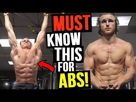 ULTIMATE ABS BREAKDOWN | Full Routine Included!