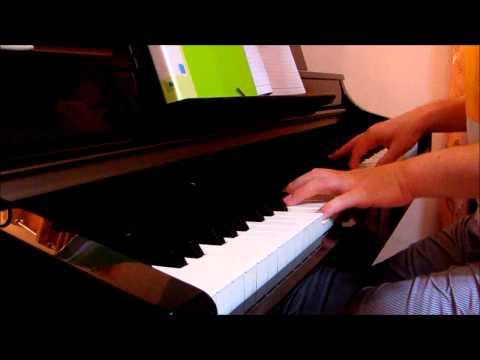 แค่รู้ว่ารัก -- Lipta (piano cover by Gun)
