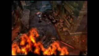 Resident Evils historia
