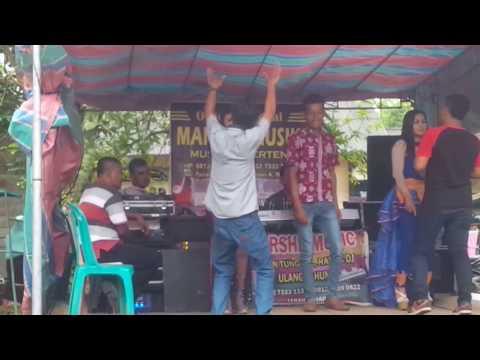 BOJO GALAK mantap swara biduaan orgen tunggal marsha music