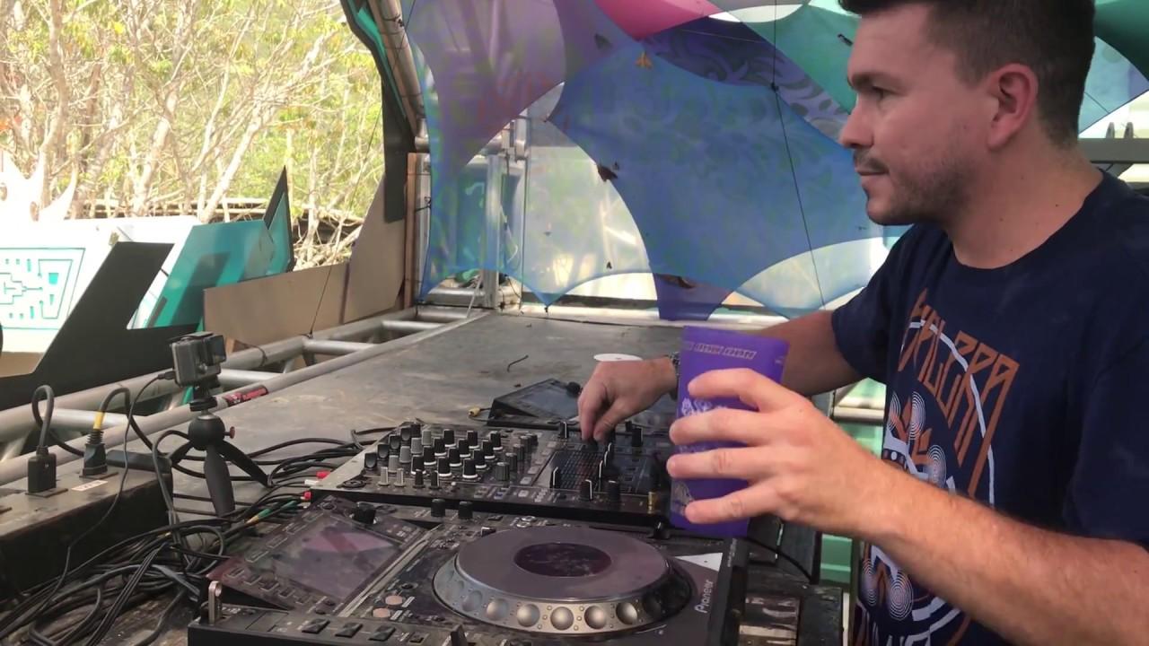 Download Rodrigo Prado @ Hipnotica Festival A Sinergia @ Pirenópolis GO (outubro 2018)