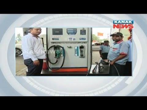 Manoranjan Mishra Live: Jayaram Pangi Joins BJP- Raid On Petrol Pumps In Bhubaneswar