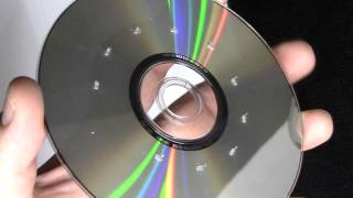 How to clean an Xbox Playstation or Wii laser lens Read Disc Error