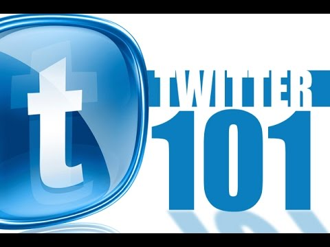 How to Create a Twitter account for Beginners - Part 1