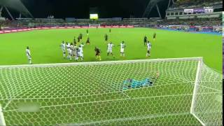 SPORT TV 1 HD - CAN 2017 - CAMEROUN 1- 0 BURKINA FASSO - GOAL